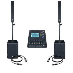 InfoMusic Ses Paketleri - Big Star Düğün Ve Etkinlik Paketi