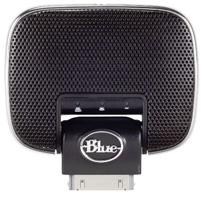 Blue - BLUE Mikey 2 - iPod için 2. nesil kayıt aparatı