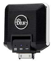 Blue - BLUE Mikey - iPod için kayıt aparatı