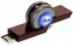 Blue - BLUE Tiki USB Mikrofon