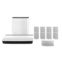 Bose - Bose Lifestyle 600 Ev Ses Sistemi Beyaz
