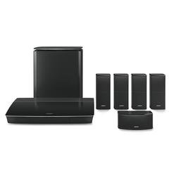 Bose - Bose Lifestyle 600 Ev Ses Sistemi Siyah