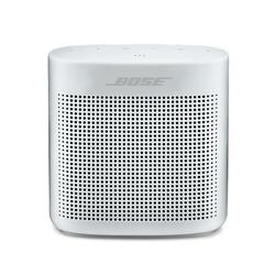 Bose - Bose SoundLink Color Bluetooth Hoparlör Kutup Beyazı