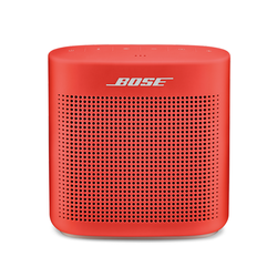 Bose - Bose SoundLink Color Bluetooth Hoparlör Mercan Kırmızısı