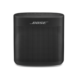 Bose - Bose SoundLink Color Bluetooth Hoparlör Soft Siyah