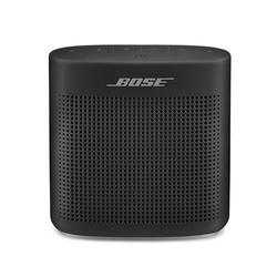 Bose - Bose SoundLink Color Bluetooth Hoparlör Soft Siyah