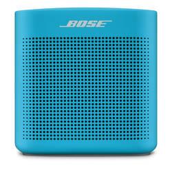Bose - Bose SoundLink Color Bluetooth Hoparlör Su Mavisi