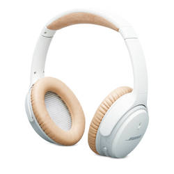 Bose - Bose SoundLink Kablosuz Kulaklık Beyaz