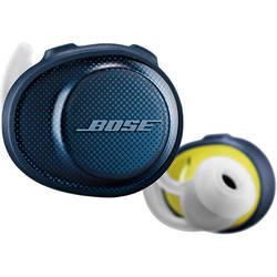 Bose - Bose SoundSport Free Kablosuz Kulaklık Citron