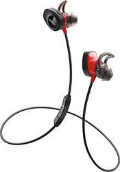 Bose - Bose SoundSport Pulse Kablosuz Bluetooth Kulaklık Kırmızı