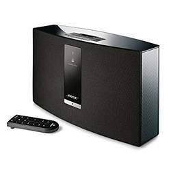 Bose - Bose SoundTouch 20 Kablosuz Hoparlör Siyah