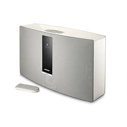 Bose - Bose SoundTouch 30 Kablosuz Hoparlör Beyaz