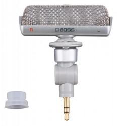 Boss - BOSS BA-CS10 - Micro BR için Stereo Mikrofon