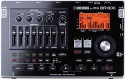 Boss - BOSS BR-800 - Dijital Kayıt Cihazı