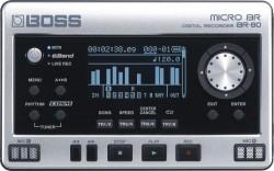 Boss - BOSS Micro BR-80 - Dijital Kayıt Cihazı