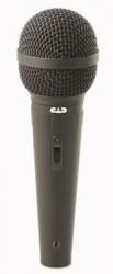 Cad Audio - CAD AUDIO CAD12 - Dinamik Mikrofon