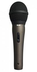 Cad Audio - CAD AUDIO CAD22A - Dinamik Mikrofon