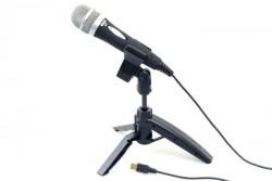 Cad Audio - CAD AUDIO U1 USB - Dinamik Mikrofon