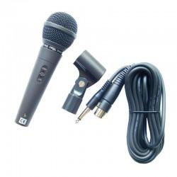 Carol - Carol Mud-525 D El Mikrofonu