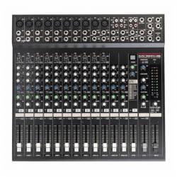 Cerwin Vega - Cerwin Vega CVM-1624 FX USB 16 Kanal Efektli Analog Mixer