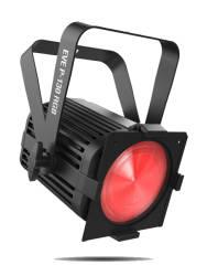Chauvet - Chauvet EVE P-130 130 Watt RGB Led DMX Kontrollü Fresnel Spot Işık