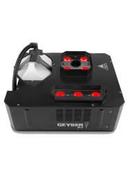 Chauvet - Chauvet Geyser P7 Renkli Geyser Sis Makinesi
