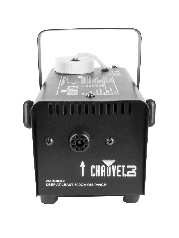 Chauvet Hurricane H700 700 Watt Sis Makinesi