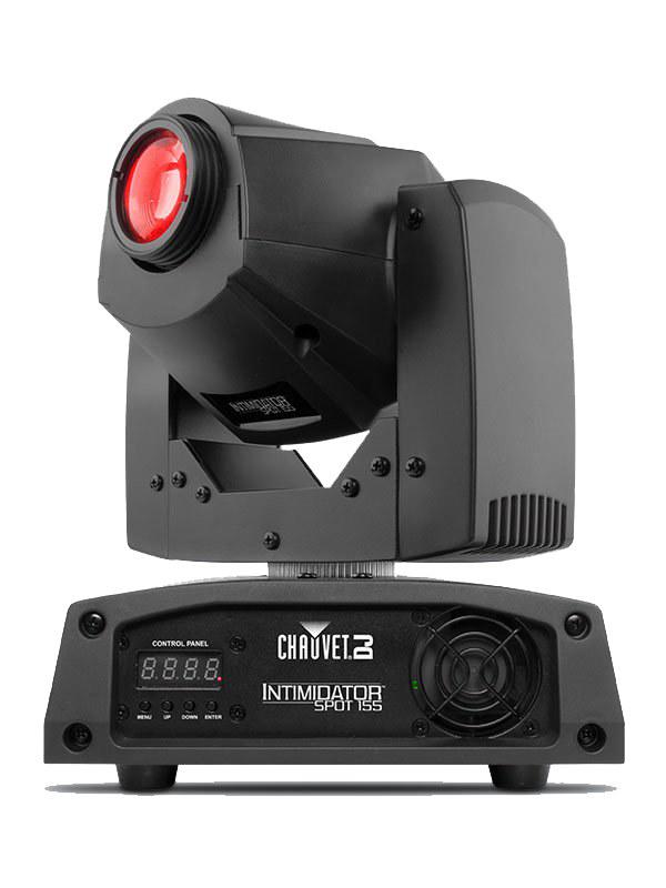Chauvet İntimidator Spot 155 32 Watt Led Spot Robot