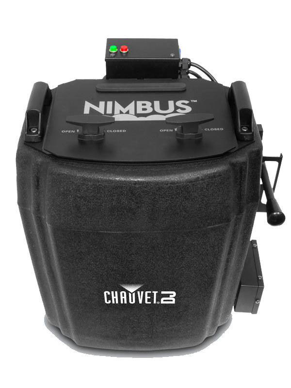 Chauvet Nimbus Low Fogger Düşük Sis Makinesi