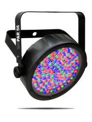 Chauvet - Chauvet SlimPAR 56 108 x 0.25 Watt Led Par Işık