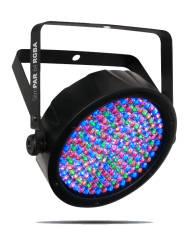Chauvet - Chauvet SlimPAR 64 RGBA 180 x 0.25 Watt Led Par Işık
