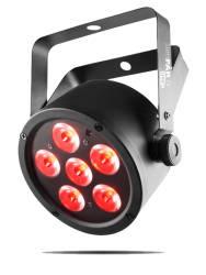 Chauvet - Chauvet SlimPAR T6 USB 6 x 3 Watt Led Par Işık