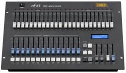 CODE - CODE A24 Kanal Işık Mixeri