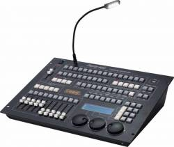 CODE - CODE Party 500 -512 CH DMX Işık Mixeri