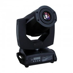 Costume Light - Costume Light BW260 Moving Head Spot