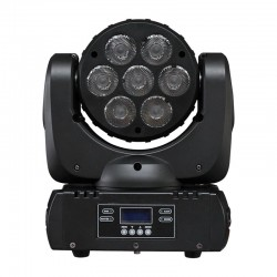 Costume Light - Costume Light LB712 Moving Head Led Wash