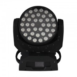 Costume Light - Costume Light LW3610 Moving Head Led Wash