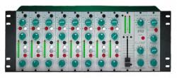Crane Song - CRANE SONG Spider - 8 Mic Pre, Sub-Mixer, A/D