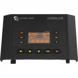 infomusic - Cymatic Audio Live Recorder LR-16