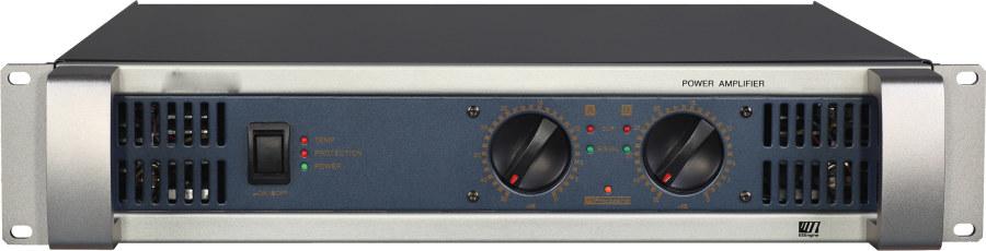 D-Sound XP-1000 Power Anfi 2x500 Watt