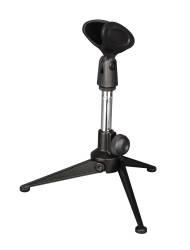 D-Stand - D-Stand MS-27A Masaüstü Tripod Mikrofon Stand