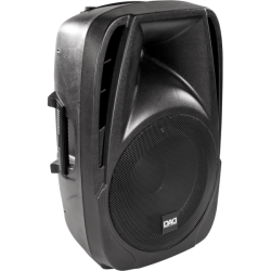 Dad Audio Device - DAD IKOS 8A 8