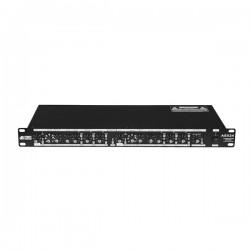 dB Technologies - dB Technologies ASX 24 2 Giriş 4 Çıkış Aktif Crossover