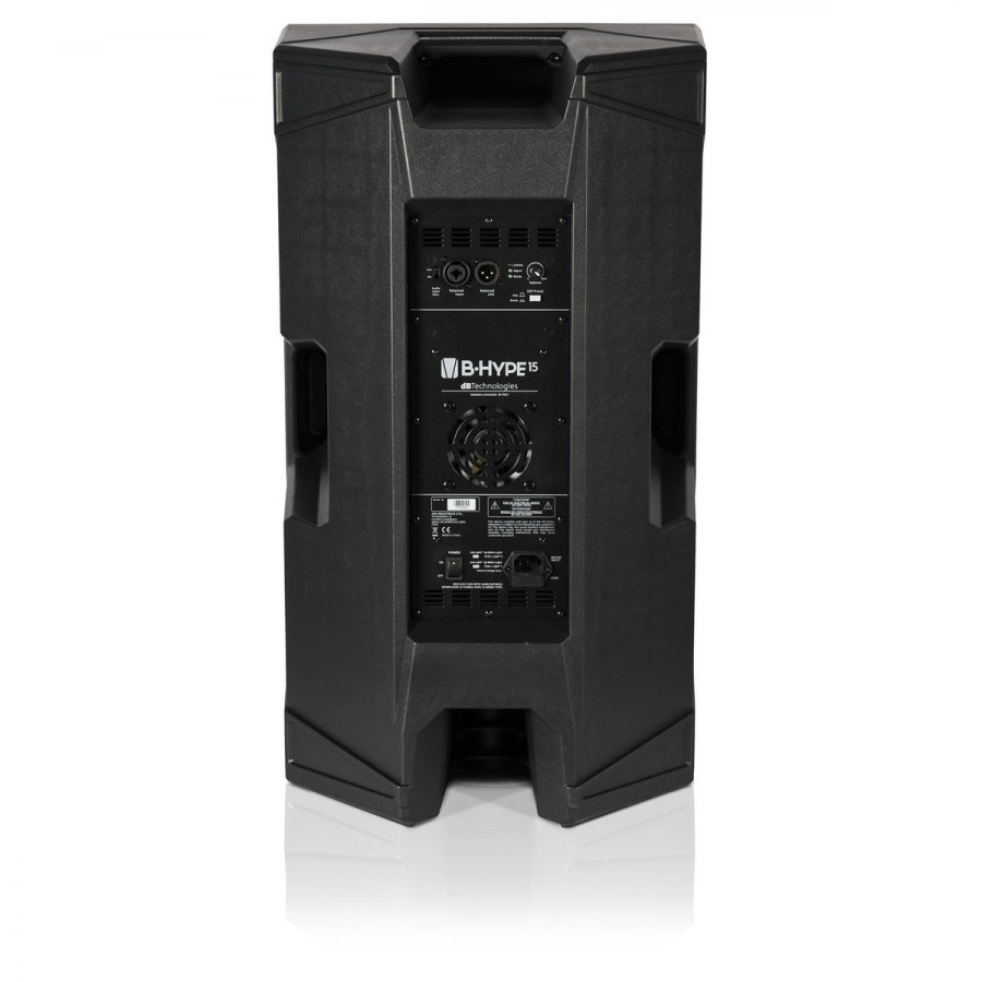 dB Technologies B-Hype 15 15
