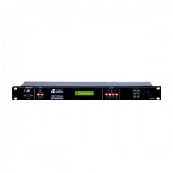 dB Technologies - dB Technologies DSX 2040