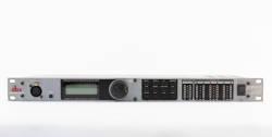 dbx - DBX DriveRack PA Complete Equalization & Loudspeaker Control System (OUTLET)