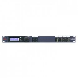 dbx - dbx ZonePro 640 Dijital Zone Prosesör