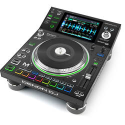 Denon DJ - DENON DN-SC5000M Prime Media Player
