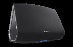 Denon - Denon HEOS 5 Wireless Hoparlör Siyah