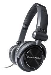 Denon DJ - Denon HP600 DJ Kulaklık